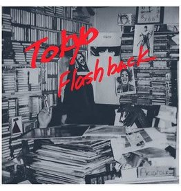 Black Editions Various - Tokyo Flashback P.S.F. - Psychedelic Speed Freaks