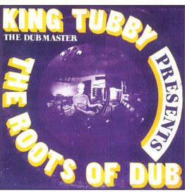 Jamaican Recordings King Tubby - The Roots Of Dub