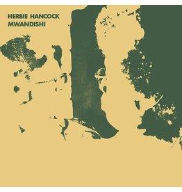 Antarctica Starts Here Herbie Hancock – Mwandishi