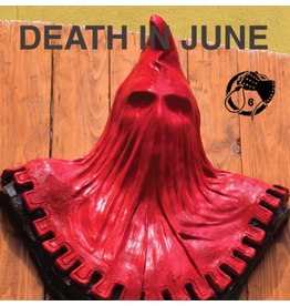 Ner Death In June - Essence!