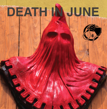Ner Death In June - Essence!