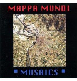 Midnight Drive Mappa Mundi - Musaics