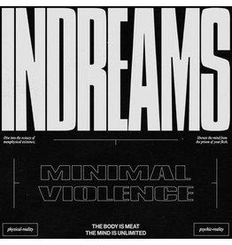Technicolour Minimal Violence - In Dreams (Coloured Vinyl)