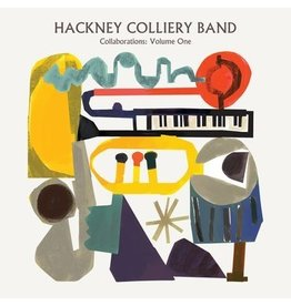 Veki Records Hackney Colliery Band - Collaborations: Volume One