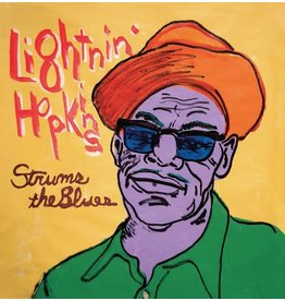 Record Store Day Lightnin' Hopkins - Strums The Blues