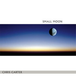 Mute Records Chris Carter - Small Moon (Coloured Vinyl)
