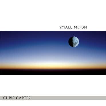 Mute Chris Carter - Small Moon (Coloured Vinyl)