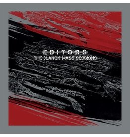 Play It Again Sam Editors - The Blanck Mass Sessions (Standard Edition)