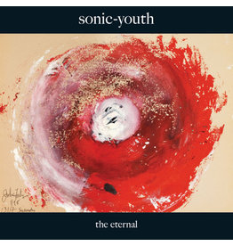 Matador Records Sonic Youth - The Eternal