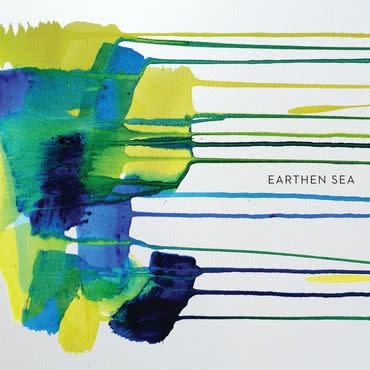 Kranky Earthen Sea - Grass And Trees