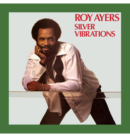 BBE Roy Ayers - Silver Vibrations (2LP Version)