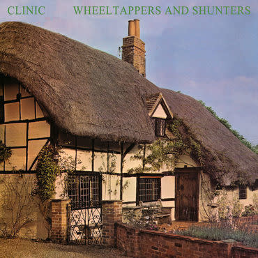 Domino Records Clinic - Wheeltappers and Shunters (Coloured Vinyl)
