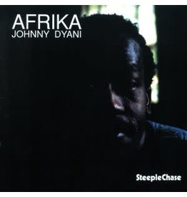 Steeplechase Johnny Dyani - Afrika