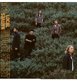 Loma Vista Local Natives - Violet Street