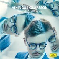 Deutsche Grammophon Víkingur Olafsson - Reworks Part 1 and 2