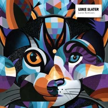 Mote Evolver Luke Slater - Love Remixes