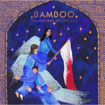Upset The Rhythm Bamboo - Daughters Of The Sky (Coloured Vinyl)