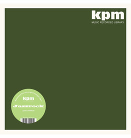 Be With Records John Cameron - Jazzrock