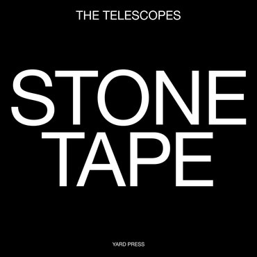 Yard Press Telescopes - Stone Tape