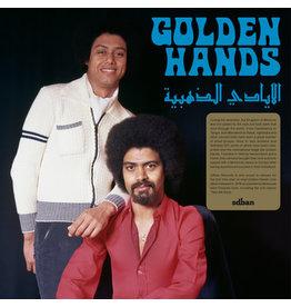 Sdban Golden Hands - Golden Hands