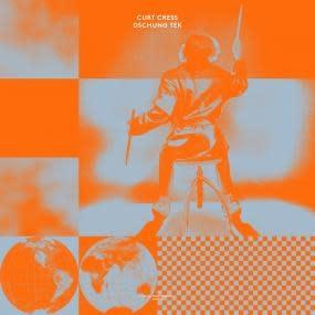Music From Memory Curt Cress - Dschung Tek EP