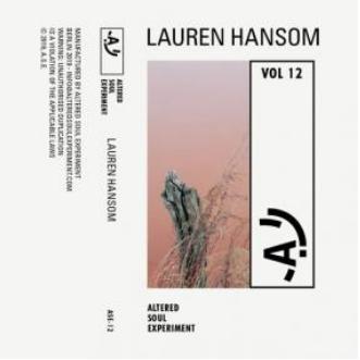 Altered Soul Experiment Lauren Hansom - Altered Soul Experiment Vol. 12