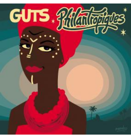 Heavenly Sweetness Guts - Philantropiques