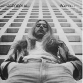 Telephone Explosion Bob Bell - Necropolis