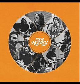 Mexican Summer Drugdealer - Raw Honey (Coloured Vinyl)