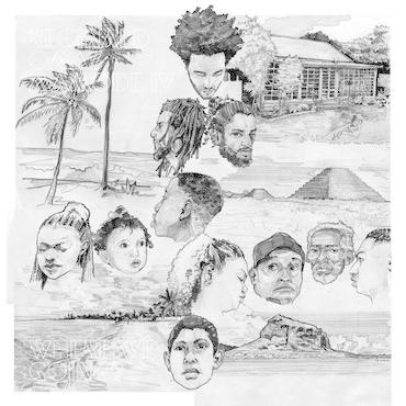 Five Easy Pieces Reginald Omas Mamode IV - Where We Going?
