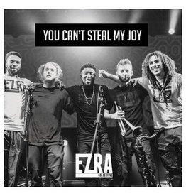 Enter The Jungle Ezra Collective - You Can't Steal My Joy (Coloured Vinyl)