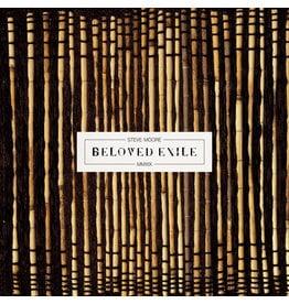 Temporary Residence Ltd. Steve Moore - Beloved Exile (Coloured Vinyl)