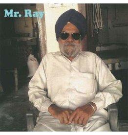 BYM Records Mr. Ray - Interior