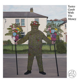 Domino Records Fat White Family - Tastes Good With The Money