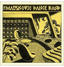 Soundway Records The Mauskovic Dance Band - The Mauskovic Dance Band