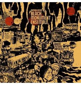 International Anthem Damon Locks - Black Mountain Ensemble: Where Future Unfolds