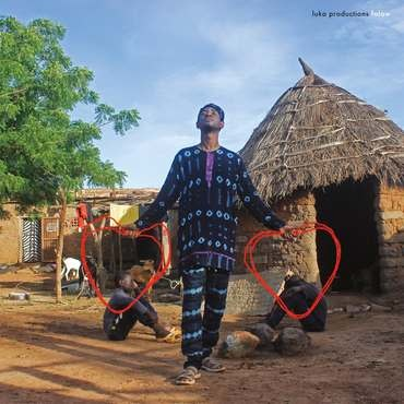 Sahel Sounds Luka Productions - Falaw