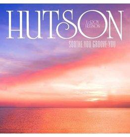 Acid Jazz Leroy Hutson - Soothe You Groove You