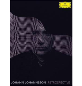 Deutsche Grammophon Johann Johannsson - Retrospective 1