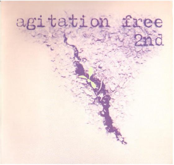 HID Agitation Free - 2nd