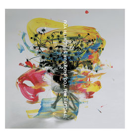 4AD The National - You Had Your Soul With You / Hairpin Turns