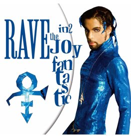 Sony Music Entertainment Prince - Rave In2 The Joy Fantastic