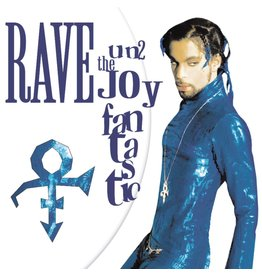 Sony Music Entertainment Prince - Rave Un2 The Joy Fantastic