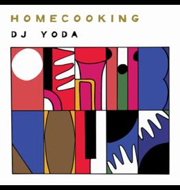 Lewis Recordings DJ Yoda - Home Cooking