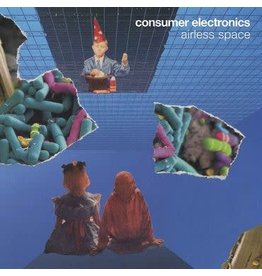 Harbinger Sound Consumer Electronics - Airless Space