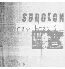 Dynamic Tension Surgeon - Raw Trax 1