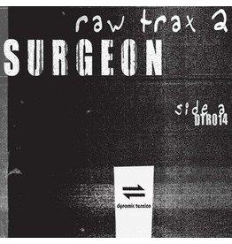 Dynamic Tension Surgeon - Raw Trax 2