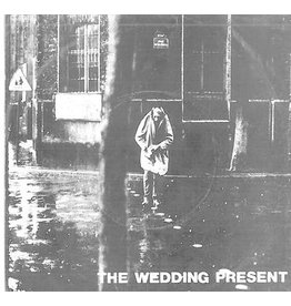 Optic Nerve The Wedding Present - Go Out And Get 'Em Boy! (Coloured Vinyl)