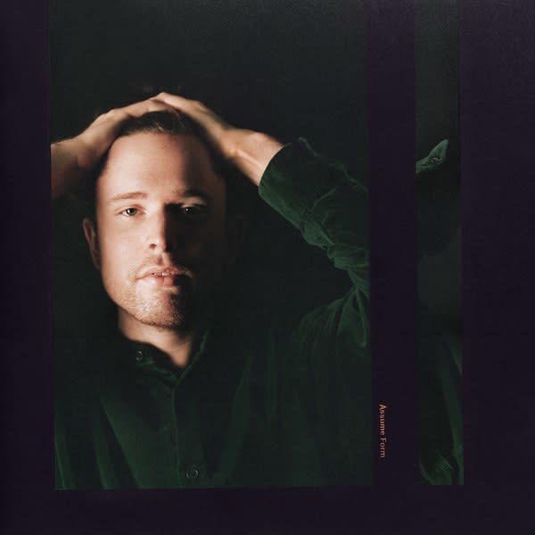 Polydor James Blake - Assume Form (Coloured Vinyl)