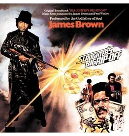 UMC James Brown - Slaughters Big Rip-Off (Original Soundtrack)